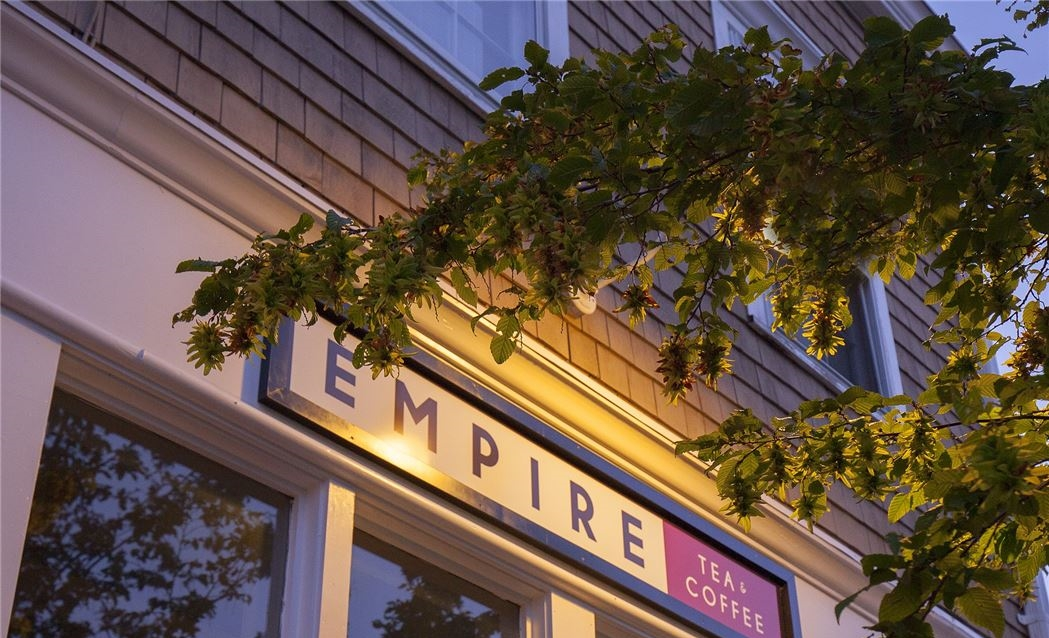 Empire Coffee and Tea