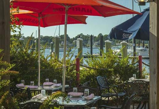 Book Direct & Save Package in Bristol Harbor Inn, Rhode Island